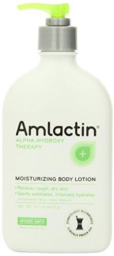 AmLactin Moisturizing Body Lotion, 14.1-Ounces Body Special Care