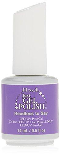 IBD Gel Nail Polish