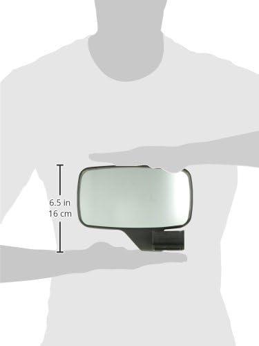 Bad Dawg Accessories Bad Dawg UTV 1.75 Breakaway Side View Mirrors Set for Ranger RZR Rhino Gator