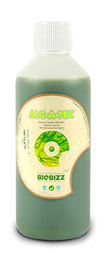4 opinioni per BioBizz Alg-A-Mic Fertilizzante 500ml