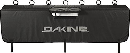 Dakine Pickup Pad - Small (Black) (Tailgate Truck Toyota)