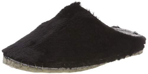 Schwarz Pantofole Negro Isasa76 am Eu 38 Donna New Macarena wUZqp
