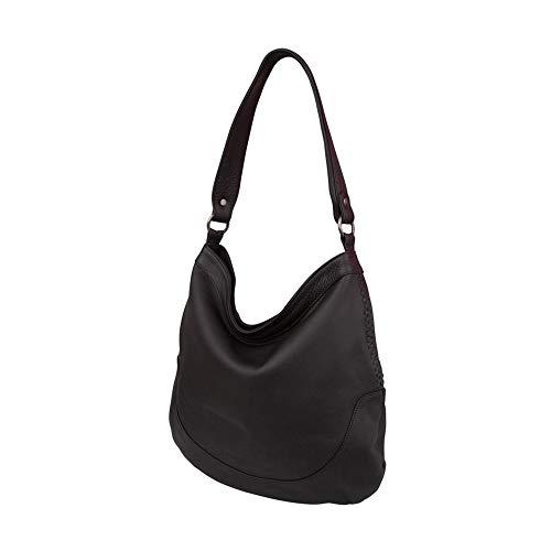 2070 000100 n Cowboysbag Guilford Black Handbag tTXna6nq