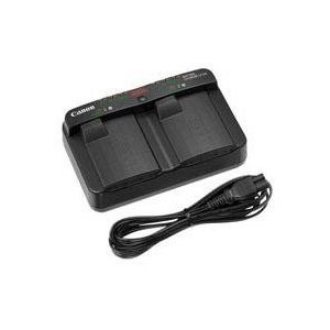 Canon LC-E4N Battery Charger for LP-E4N Battery by Canon