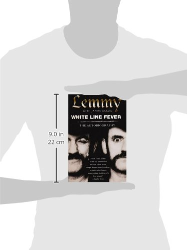 White line fever the autobiography lemmy kilmister janiss garza white line fever the autobiography lemmy kilmister janiss garza 9780806525907 amazon books fandeluxe Ebook collections
