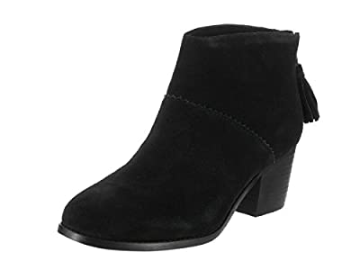 TOMS Women's Leila Booties