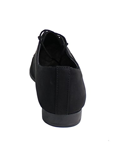 By Shoes - Mocasines Mujer Noir