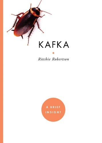 Kafka (A Brief Insight)