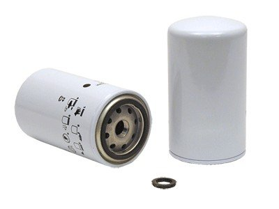 WIX Filters 33956 Heavy Duty Spin-On Fuel Filter Pack of 1