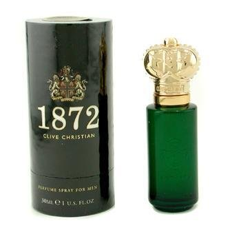 - Clive Christian 1872 Perfume Spray Men's - 30ml/1oz