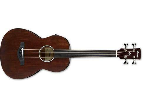 AVNB1FE-BV Fretless Marronee Violin Semi-Gloss