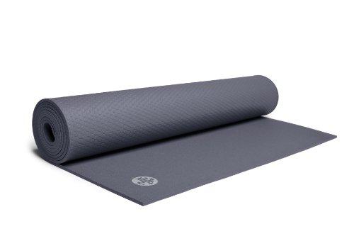 Manduka PROlite Long Yoga Mat, Thunder