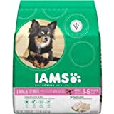 Iams ProActive Health Adult Small and Toy Breed Premium Dog Food, 12.5 lbs(Pack of 2)