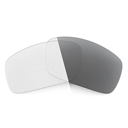 Opciones Costa Elite Lentes múltiples Fantail repuesto Revant para — de Fotocromático Gris Adapt zaO0nqxS