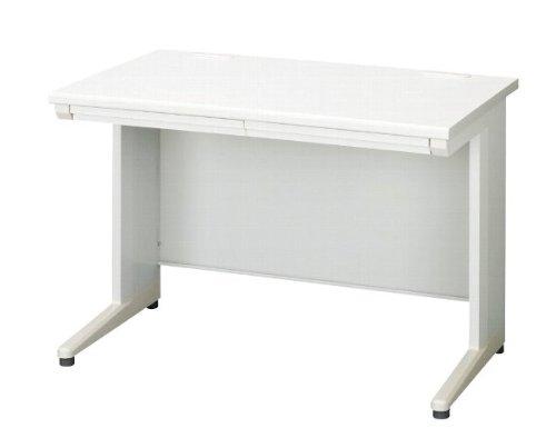 オフィスデスク TJ-H147 平机 W1400mm B001LTB0WQ