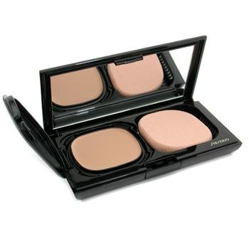 Shiseido Advanced Hydro-Liquid Compact SPF 15 Refill O40 Natural Fair - 15 Foundation Spf Refill Powder