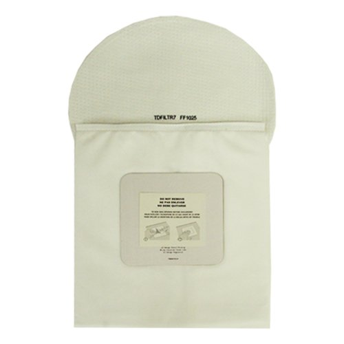 - AirVac VM505 3-pk Central Vac Bags & Filter