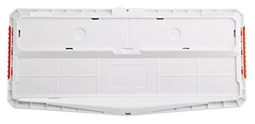 Wingeler Wireless Elite Keyboard v2 Touchpad-Retail Package White