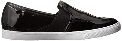 Neuf West Womens Bonkers Mode Sneaker Noir / Noir
