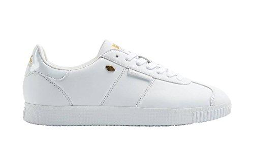 British Knights Sneaker Point White