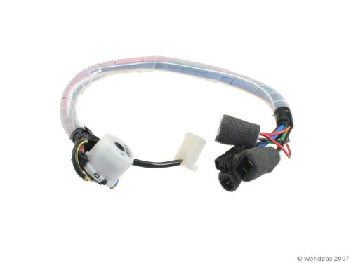 OES Genuine Ignition Switch for select Mazda models
