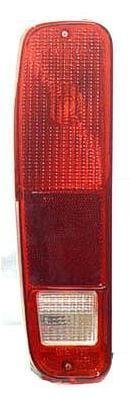 1973 - 1979 Ford F150 F250 F350 Driver Taillamp Taillight NEW 78-79 Bronco 75-91 Ford Van D4TZ13405A FO2800101 ()