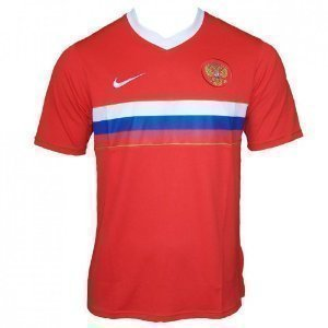 Nike Russia / Russland Auswärts Trikot, Größe:XL