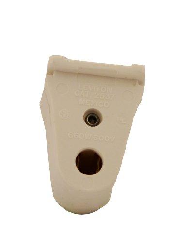 Pin Fluorescent Lampholder - 7