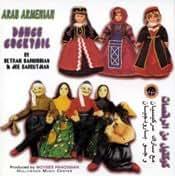 Arab-armenian Dance Cocktail, Vol. 26