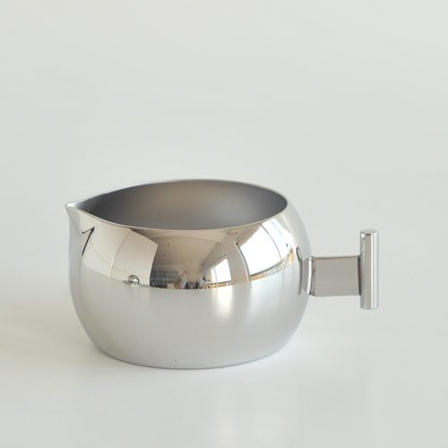 Alessi AM19CR Anna Creamer, Silver by Alessi