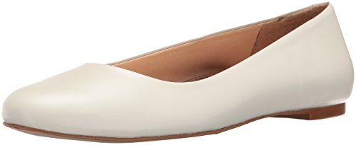 Walking Cradles Womens Bronwyn Flat White OxISBqYBh