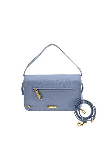 Shoulder Pinko Azure Bag Women's Blue vOpw4q