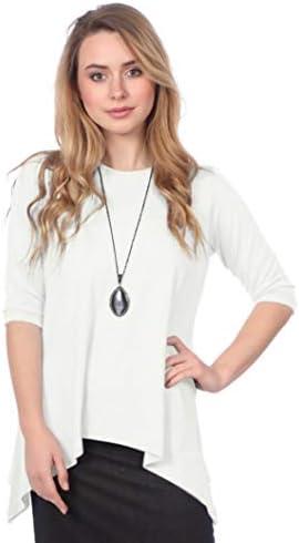 Kosher Casual Womens Modest Handkerchief product image
