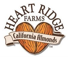 Heart Ridge Farms Bulk Whole Natural Raw California Almonds Packaged in Air Free Foil Bag to Maintain Highest Quality Freshness (10 lb box) by Heart Ridge Farms (Image #4)