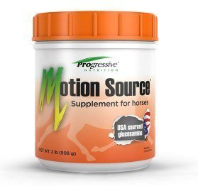 Motion Source by Progressive Nutrition