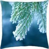 Winter - Throw Pillow Cover Case (18
