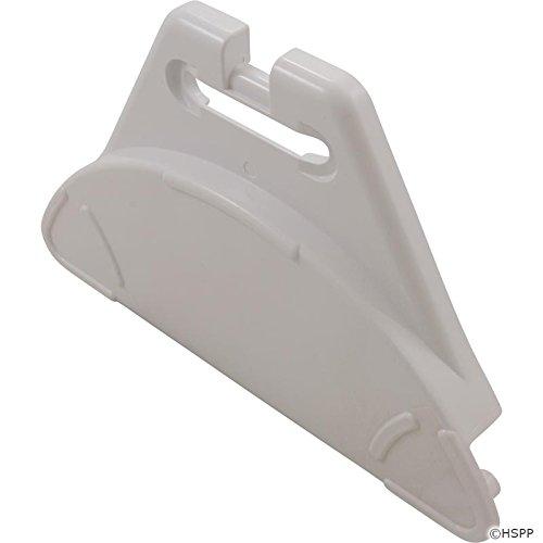 Side Plate, Maytronics Dolphin Pro, Light Gray by Maytronics