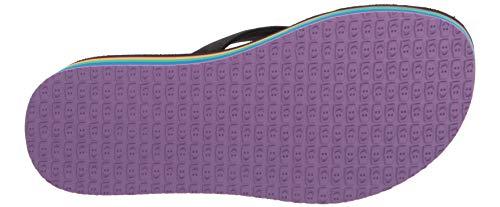 Sanuk Women's Yoga Mat Stacker Flatform Flip-Flop