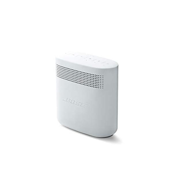 Enceinte Bluetooth Bose  SoundLink  Color II - Blanc 4