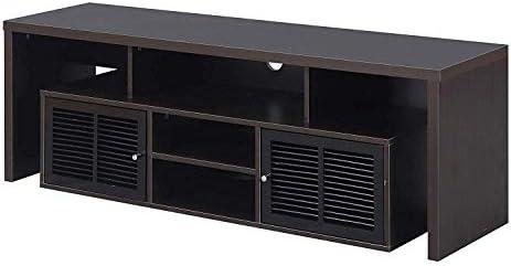 Convenience Concepts Lexington 60″ TV Stand