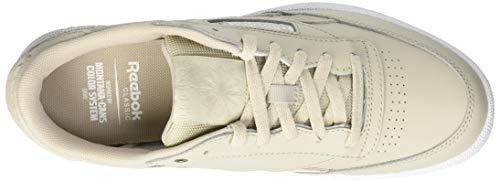 De Hombres Deportivos Reebok Mc white marble Talla Moda fE6xdxqw