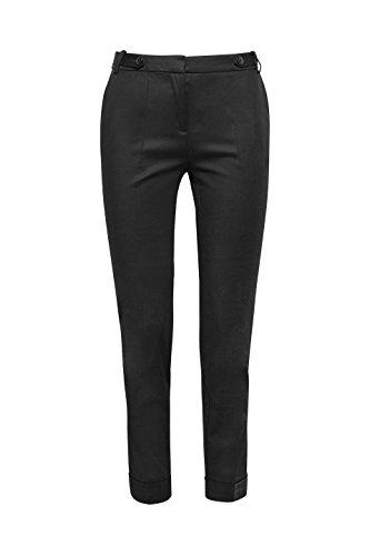 black Noir 001 Collection Esprit Pantalon Femme BUxIqaZ