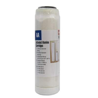 Intelifil (IF-SM-AA010) 9.75x2.75 Activated Alumina Fluoride Removal Filter by Intelifil