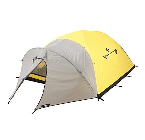Black Diamond Bombshelter Tent, Yellow