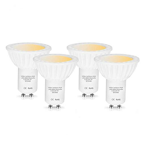 Led Gu10 Lights Any Good in US - 8