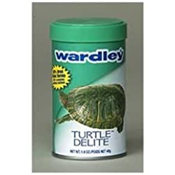 Wardley Turtle Delite 12OZ (Pack of 12)