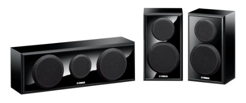 Yamaha NS P150 Surround Speaker Package