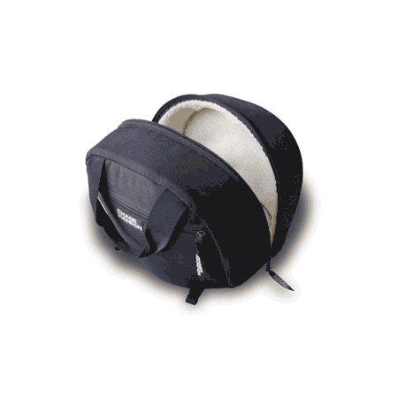 Chase Harper 4725 Black Helmet Bag - 40.4 Liters