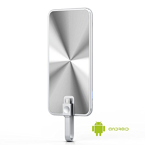 Android External Charger - 3