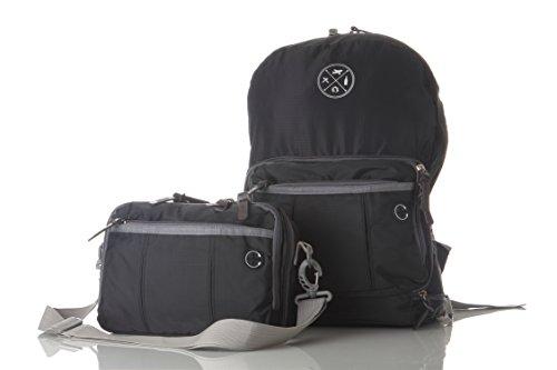 Taste Drink Go Travel Backpack product image